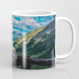 Longview Coffee Mug
