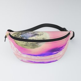 Do You Think There Is Intelligent Life On Earth? Fanny Pack