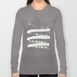 Use Your Talents Long Sleeve T-shirt