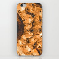 gatsby iPhone & iPod Skins featuring Gatsby  by bylmb