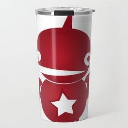 minima - slowbot 002 Travel Mug