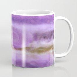 Purple Jupiter Coffee Mug