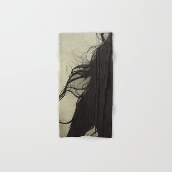 Hair 04 Hand & Bath Towel