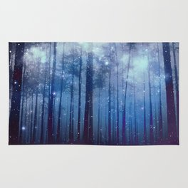 The Forest Rug