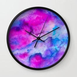 A 0 28 Wall Clock