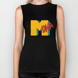 MDMA MTV parody Biker Tank