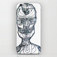 Self28610 iPhone & iPod Skin