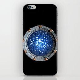 Gate of the Gods iPhone Skin