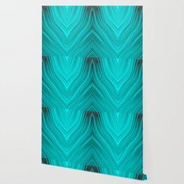 stripes wave pattern 3 2s Wallpaper