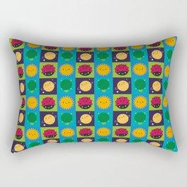 Happy Nature Rectangular Pillow