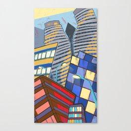 Mississauga Canvas Print