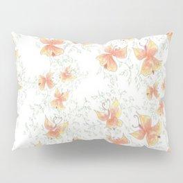 """"""" Butterfly Angels """" Pillow Sham"""