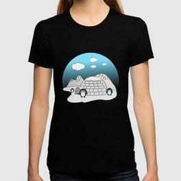 Cute penguins T-shirt