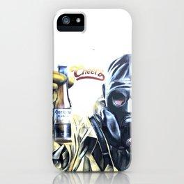 cheers iPhone Case