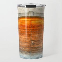 Aigle Wine Cellar Travel Mug