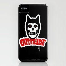 Cattitude Slim Case iPhone (4, 4s)