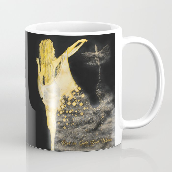Ancient Queen Coffee Mug