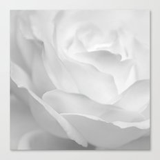 rose infrared Canvas Print