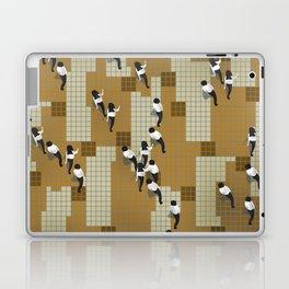 Amonos Laptop & iPad Skin