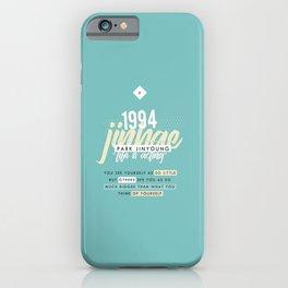 [pastel] jinyoung / got7 iPhone Case