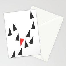 Opposite I Stationery Cards
