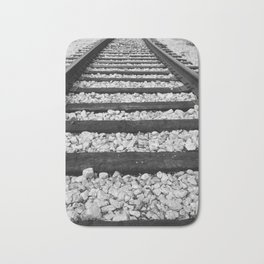 Destination Unknown Bath Mat