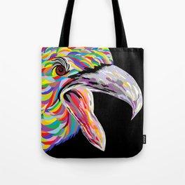 Formidable Eagle Tote Bag