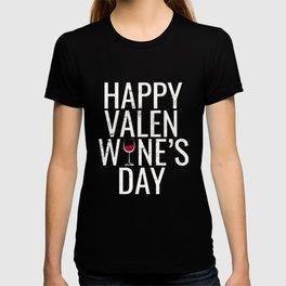 Happy Valenwine's Day funny  T-shirt