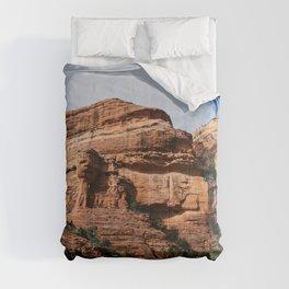 Sedona Canyon Comforters