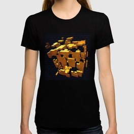 """""""Hello, I am Jarvis"""" T-shirt"""