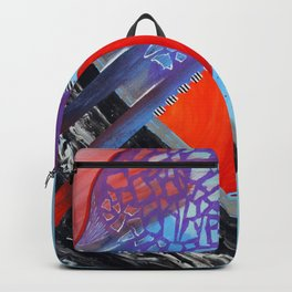First Glimpse Backpack