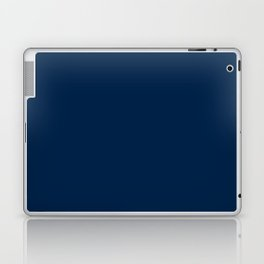 Oxford Blue Laptop & iPad Skin