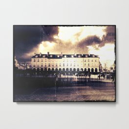 Saint Germain en Laye - France Metal Print