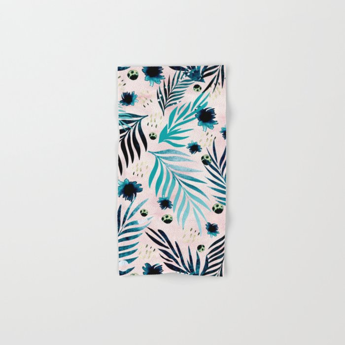 SUMMERTIME Hand & Bath Towel