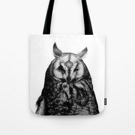 Owl You Tote Bag