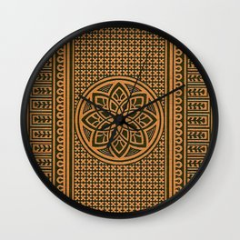 Fifty-four Wall Clock