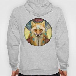 Wise Fox Hoody