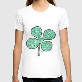 Quadrifoglio T-shirt