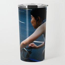 Tokyo Bicyclist Travel Mug
