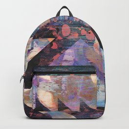 Where Does Outer Space End Backpack
