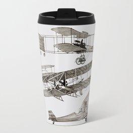 airplanes 3 Travel Mug