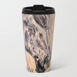 Malvern Horse Travel Mug