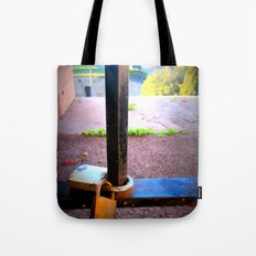 For Ever After and Into Always. Tote Bag