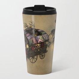 The Gypsy Wagon Travel Mug