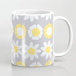 Peggy Yellow Coffee Mug