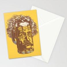 Ein Stein Stationery Cards