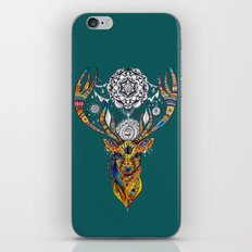 Elk: Spirit of Grace iPhone Skin