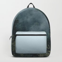 The Smell of Earth - Nature Photography Backpack
