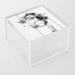 Lily Acrylic Box