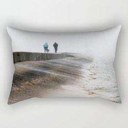 Erieau Rectangular Pillow
